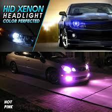 Honda Prelude Light Bulb Size Xenon Light Hid Kit 60000lm All Bulb Size Color 35w Slim