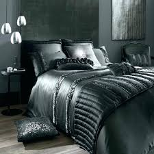 silver duvet cover comforter black comforter sets white orchid black bedding sets queen king size pertaining