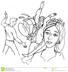 Image result for WEDDING fight CLIPART