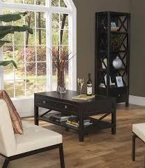Table Set For Living Room Elegant Black Coffee Table Sets For Living Room