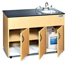 diy portable sink portable sink table river advantage hot water stainless steel open diy portable camping sink diy portable kitchen sink
