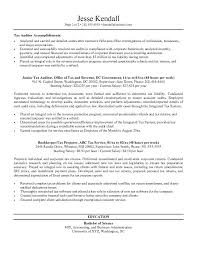free irs federal resume example examples of federal resumes