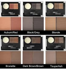 eyebrow powder. image via kerinkeristore.com eyebrow powder