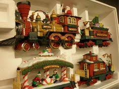 christmas train sets for under the tree | Share on facebook Share on  Twitter Share on