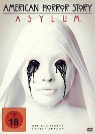 American Horror Story: Asylum (Die ...