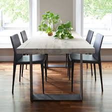 dining tables outstanding room and board table ventura rb modern with inspirations 18