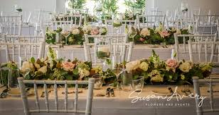 Floral design trends with Susan Avery Flowers and Event Styling