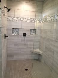 Walk In Tile Shower Who Needs A Spa Day When You Have A Bathroom Like This This Walk