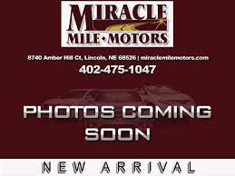 used 2016 ford transit connect in lincoln ne 68526 miracle mile motors