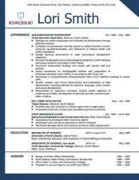 Example Of Teacher Resume Cool Resume For Teachers Examples Musiccityspiritsandcocktail