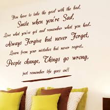 wall art ideas design munichdku writing wall art dynu es remarkable scripts decals things go wr mistakes forget sad decor writing wall art home