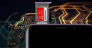 how to convert microsd card to internal