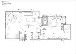 interior design floor plan with 2d autocad danuta rzewuska and km interior 1a