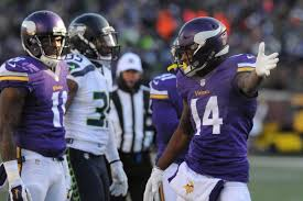 Minnesota Vikings 2017 Training Camp Preview Projected Team