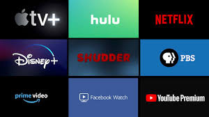 best streaming tv what to watch and