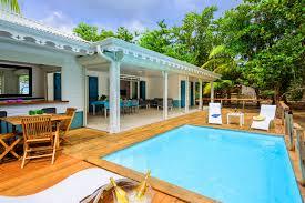 villa grand standing les pieds dans l eau piscine vue mer martinique swimming pool