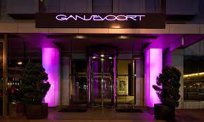 Luxury Hotel in Meatpacking District NYC | Gansevoort