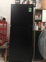 T150FA BS - Tủ lạnh Aqua 143L AQR-T150FA(BS)