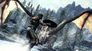Skyrim Anniversary Edition is not a ...