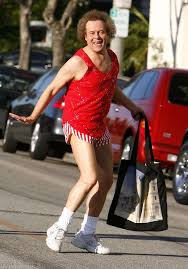 richard simmons woman. 18 photos of richard simmons still being fabulous . if i ever reach this level crazy give you all permission to tranquilize me woman s