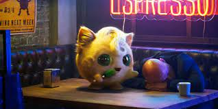 Detective Pikachu Writer Wants A Star Is Born-Style Movie With Jigglypuff