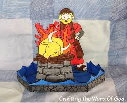 With our search engine you can find drawings containing what you want to paint. Elijah And The Prophets Of Baal Crafting The Word Of God