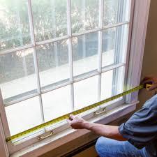 measure glass andersen windows