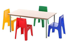 school rectangle table. Rectangle Panel Discussion Clip Art Homeland And School Table