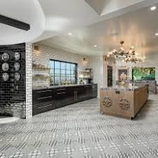 Image Bathroom Eclectic Black And White Chefs Kitchen With Subway Tile Neeltjeme Photos Hgtv
