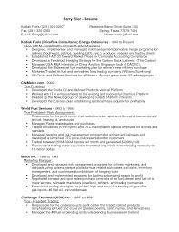 free template day trader resume large size - Junior Trader Resume