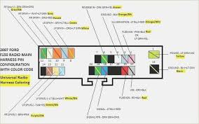2008 ford f150 radio wiring diagram davehaynes me ford f150 stereo wiring diagram 2006 ford radio wiring diagram preclinical