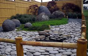 Edit Photo: Pebble gardens, decorative white pebbles garden decorative  garden