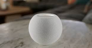homepod mini 3 cool new features on