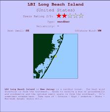 High Tide Chart Lbi Nj Lbi Long Beach Island Surf Forecast And Surf Reports New