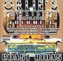 Coast Ridas: Orlie's Lowriding Competition, Vol. 1