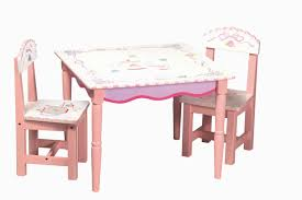 entrancing childrens table woodworking plans of soft pink wooden table