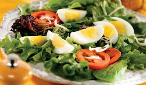 simple mixed green salad.  Simple For Simple Mixed Green Salad