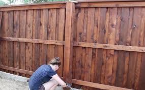 board on board fence 5