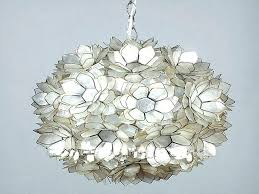 round capiz chandelier shell fl pendant oyster how to make west elm reviews
