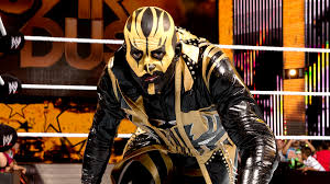 Goldust may be gone, but Dustin Rhodes is back | Wrestling |  postandcourier.com