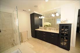pleasant eclectic bathroom furniture design