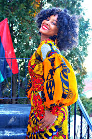 African Dress Patterns For Sewing
