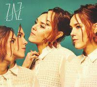 <b>Zaz</b> - <b>Effet miroir</b> - hitparade.ch