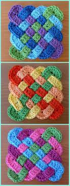Crochet Free Patterns Enchanting Crochet Coasters Free Patterns