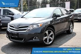 Used Toyota Venza For Sale Victoria, BC - CarGurus