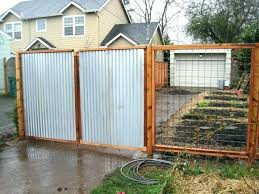 How to build sheet metal fence Steel How To Build Corrugated Metal Fence Sheet Metal Fence Designs How To Build Corrugated Websiteupdatesinfo How To Build Corrugated Metal Fence Corrugated Metal Fence