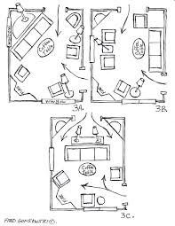 Living Dining Room Layout Living Room Floor Plan Layout Decorating An Open Ideas Plans For A