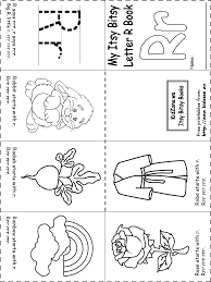 bca6e3758fbe1d9a98859835587bc861 letter r book itsy bitsy letter book 25 best ideas about letter r activities on pinterest letter r on free letter r worksheets