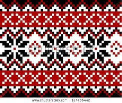 Norwegian Star Knitting Pattern Google Search Fair Isle
