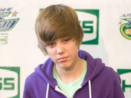 Justin Beiber Hair Style justin biebers beauty and hairstyle evolution business insider 3702 by wearticles.com